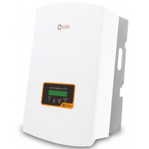 Solis 4G 3 Phase Dual MPPT Inverter - 6kW, DC side view