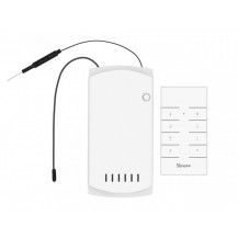 Sonoff iFan03 Wi-Fi Ceiling Fan & Light Controller