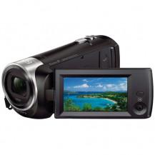 Sony CX405 Handycam with Exmor R CMOS Sensor