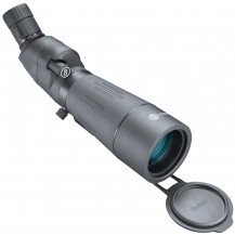 Bushnell Prime 20-60x65 Angled Spotting Scope - Front angle
