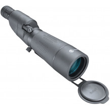 Bushnell Prime 20-60x65 Spotting Scope - Front angle