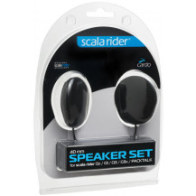 Cardo Scala Rider HD Speakers - 40mm