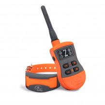 Sportdog Sport Trainer Orange - 800M, Expandable To 3 Dogs