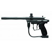 Spyder Victor Paintball Gun (Black) (Left)