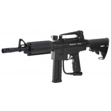 Spyder MR6 Paintball Gun - Black