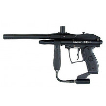 Spyder Xtra Paintball Gun (Black)