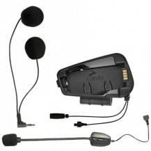 Cardo Audio & Microphone Kit - 40mm, Freecom Line