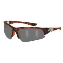 SSP Eyewear Entiat 2.00 Bifocal Reader/Shooting Glasses - Demi, Smoke Mirror