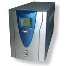 PHD Powerhouse ST2010 Line Interactive Pure Sinewave UPS - 1KVA,  LCD display with USB