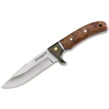 Boker Magnum Elk Hunter Fixed Blade Knife - 02GL683