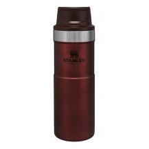 Stanley Classic Vacuum Bottle - 0.47L, Wine Red