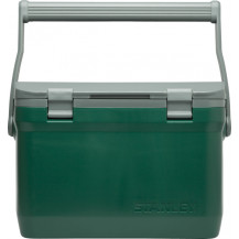 Stanley Adventure Cooler Box - 15.1L, Green