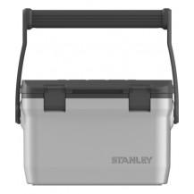 Stanley Adventure Cooler Box - 6.6L, Polar White