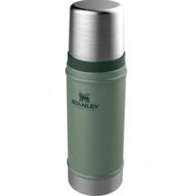 Stanley Classic Vacuum Bottle - 0.47L, Green