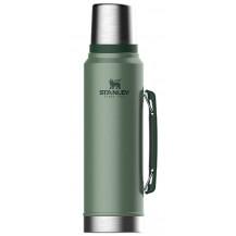 Stanley Classic Vacuum Flask - 1.0L, Green