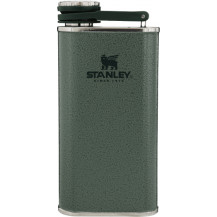 Stanley Classic Wide Mouth Flask - 0.23L, Green
