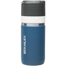 Stanley Go Ceramivac 0.47L Bottle - Tungsten
