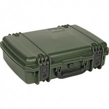 Pelican Storm iM2370 Laptop Hard Case - Olive Drab
