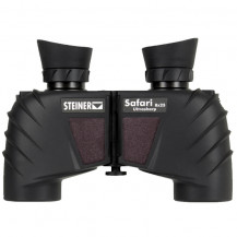 Steiner Safari UltraSharp 8x25 Binoculars top view