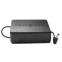 NiteSite 6Ah Lithium-Ion Stock Mounted Battery - Black