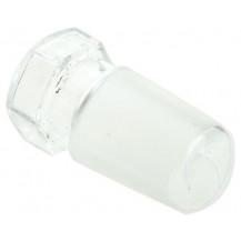 Glass 24/40 Laboratory Flask Stopper Plug