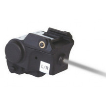 Sub-Compact Laser Pistol Sight (Image May Vary From Product Sightly)