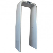 SuperSearch 6000 Walk-Through Metal Detector 1