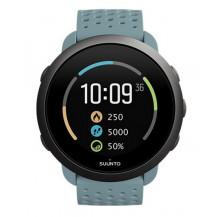 Suunto 3 GPS Sports Smart Watch - Moss Greyy
