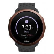 Suunto 3 GPS Sports Smart Watch - Slate Grey/Copper