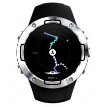 Suunto 5 G1 Sports Watch - Black Steel