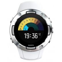 Suunto 5 G1 Sports Watch - White