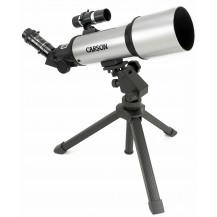 Carson SV-350 SkyRunner Telescope