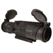Trijicon ACOG 6x48 Scope - Fibre Illuminated, .50 BMG M2 Horseshoe/Dot Reticle