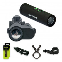Tactacam 5.0 Hunting Action Camera + FTS Scope Adapter