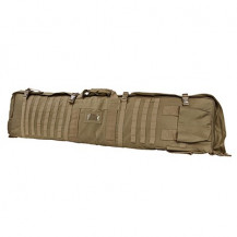 NcSTAR Rifle CaseShooting Mat - Tan