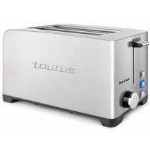 Taurus My Toast II Legend 4 Slice Toaster - 1400W