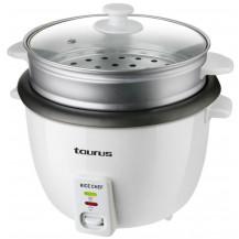 Taurus Rice Chef Plastic Rice Cooker - 1.8L