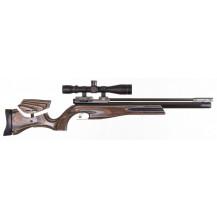 Air Arms HFT 500 0.177 Rifle Ambi Laminate (Rubber Butt) 12ft lbs