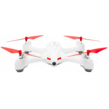 Hubsan X4 H502C Drone Front View
