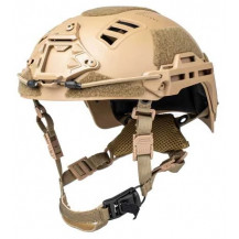 Hard Head Veterans Tactical ATE Bump Helmet - Tan