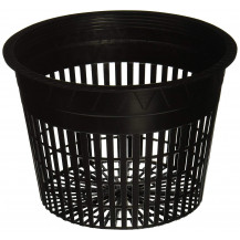 Hydroponic Net Pot - 1L, 50 Pack