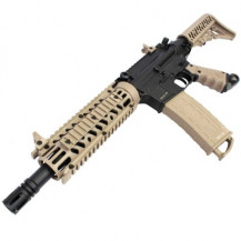 Tippmann TMC Paintball Marker - Black/Tan
