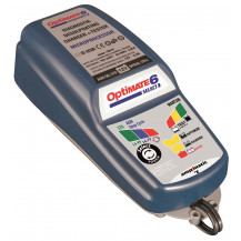 TecMate OptiMate 6 Select - Battery Charger