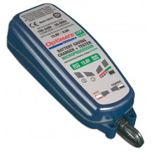 TecMate OptiMate Lithium - LiFePO4 - 0.8Amp Battery Charger