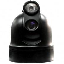 Top CCTV CNB PTZ Day/Night Vehicle Camera