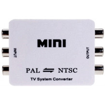 NTSC / PAL Converter