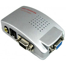 Top CCTV VGA to Video Converter
