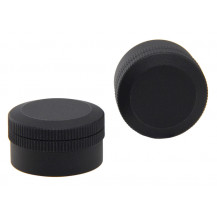 Trijicon AccuPoint Adjuster Cap Covers - 1-4x24