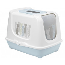 McMac Trendy Cat Maasai Litter Box