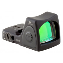 Trijicon RMR Type 2 Adjustable LED Sight  - 6.5 MOA Red Dot